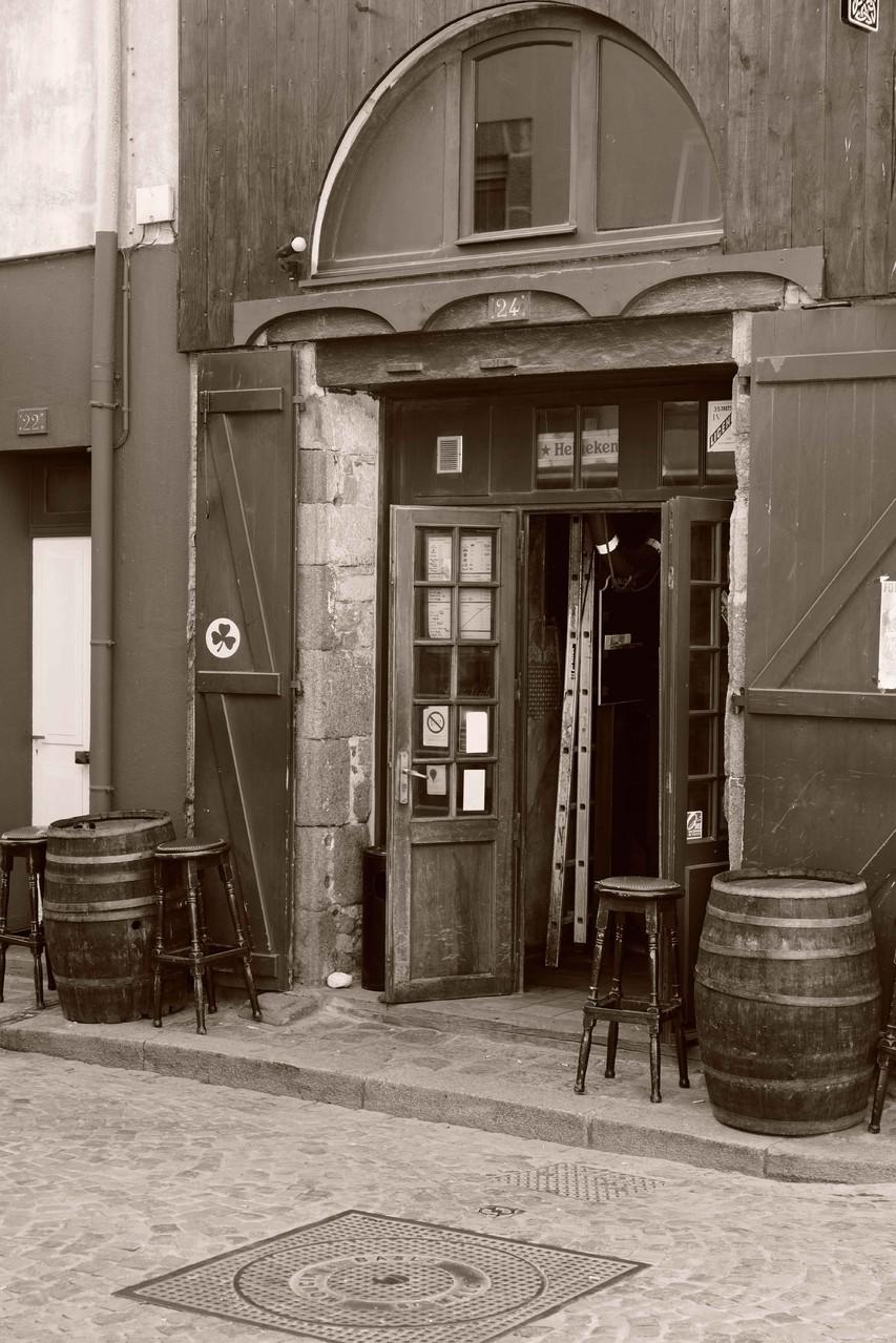 Taverne de Flibustiers