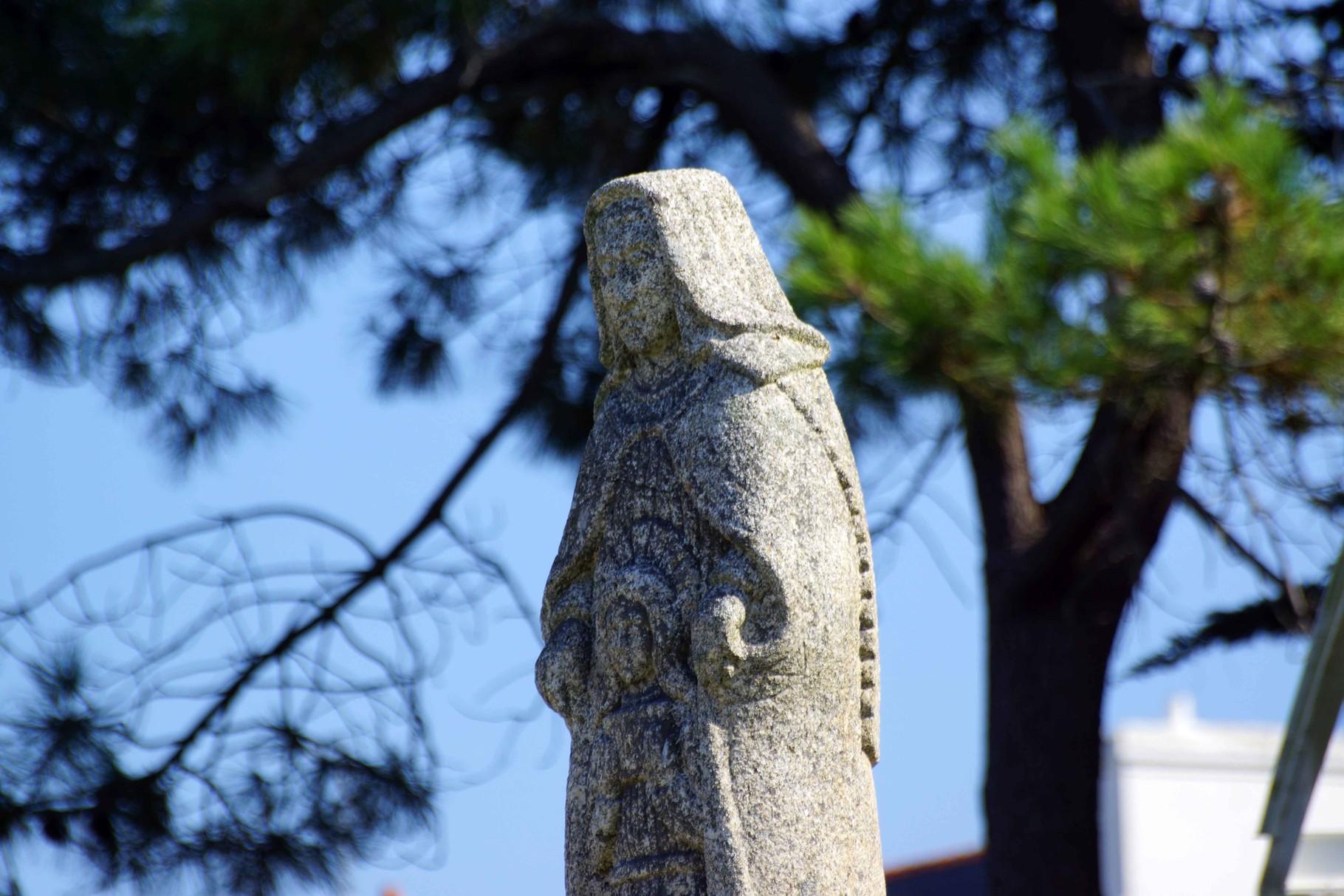 Sainte Anne des bretons et des marins, Concarneau
