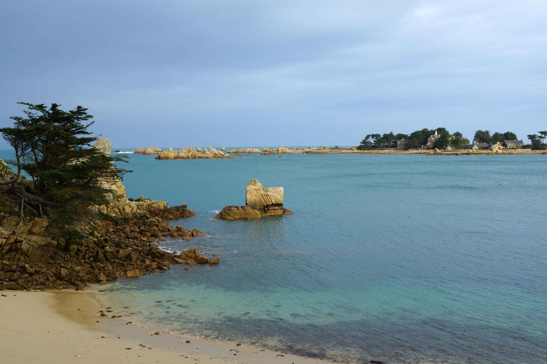 Port Blanc 2