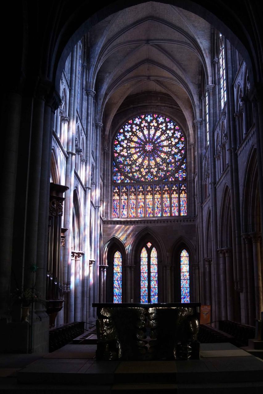 Cathédrale Saint Malo