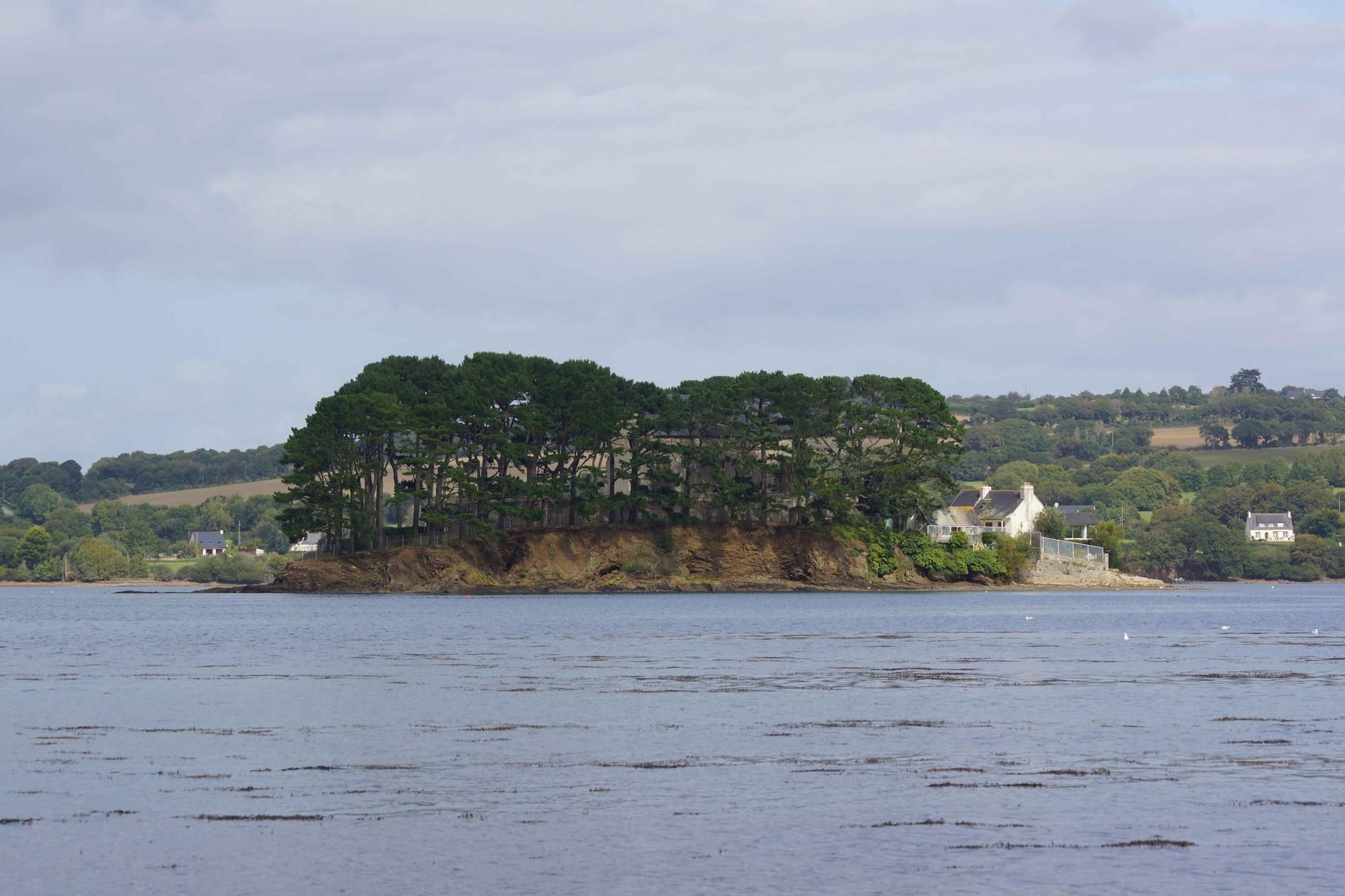 Île de Tibidy