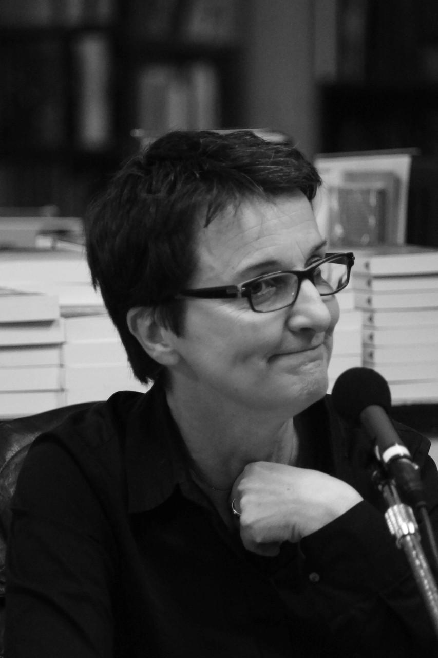 Fabienne Juhel ~ Rencontre à la librairie Gwalarn pour son roman Julius aux Alouettes ; Vendredi 26 février 2016