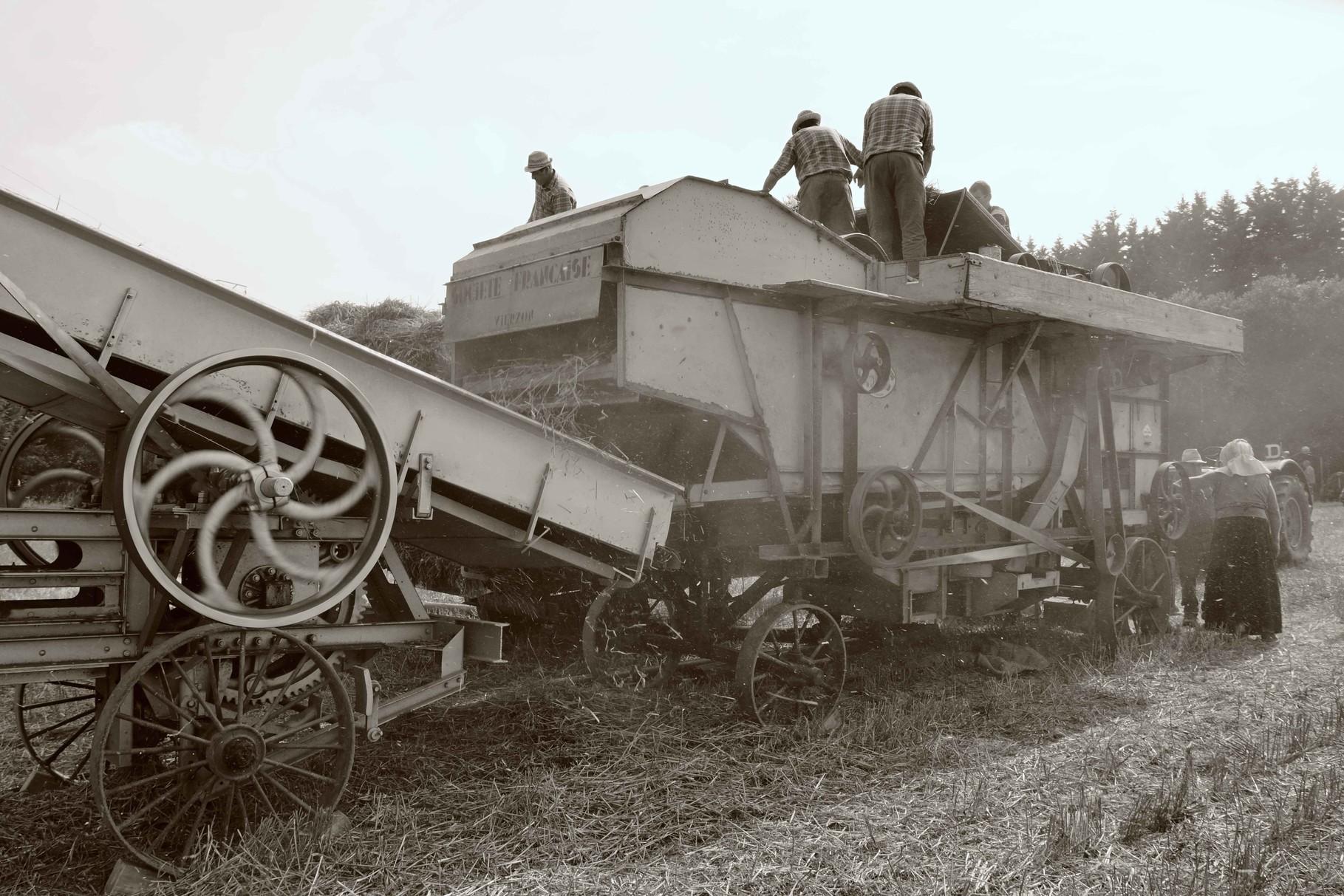 Comice Agricoles des cantons de Perros-Guirec Lannion