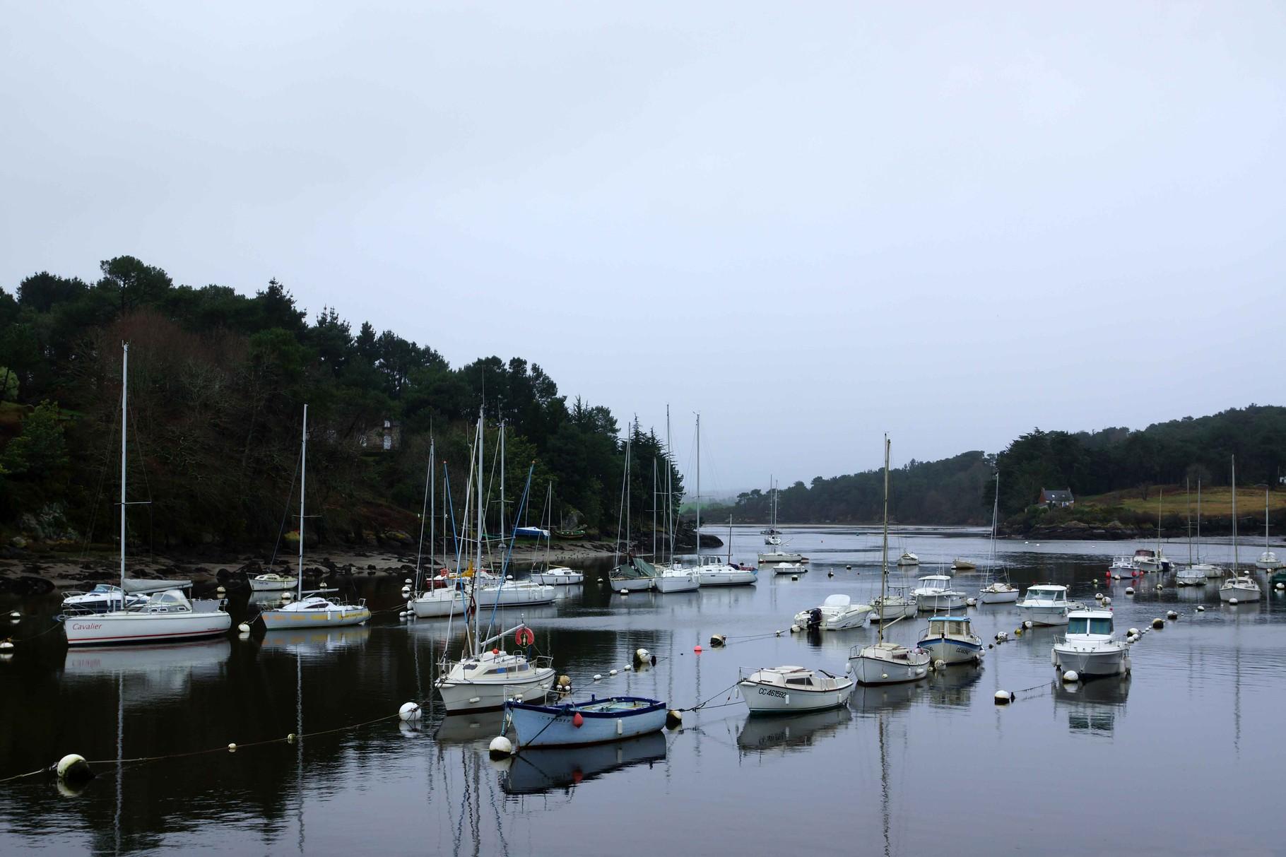 Fjord Breton