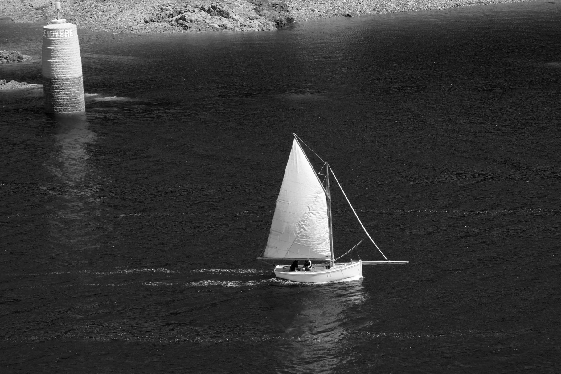 Voyage sur Le Trieux