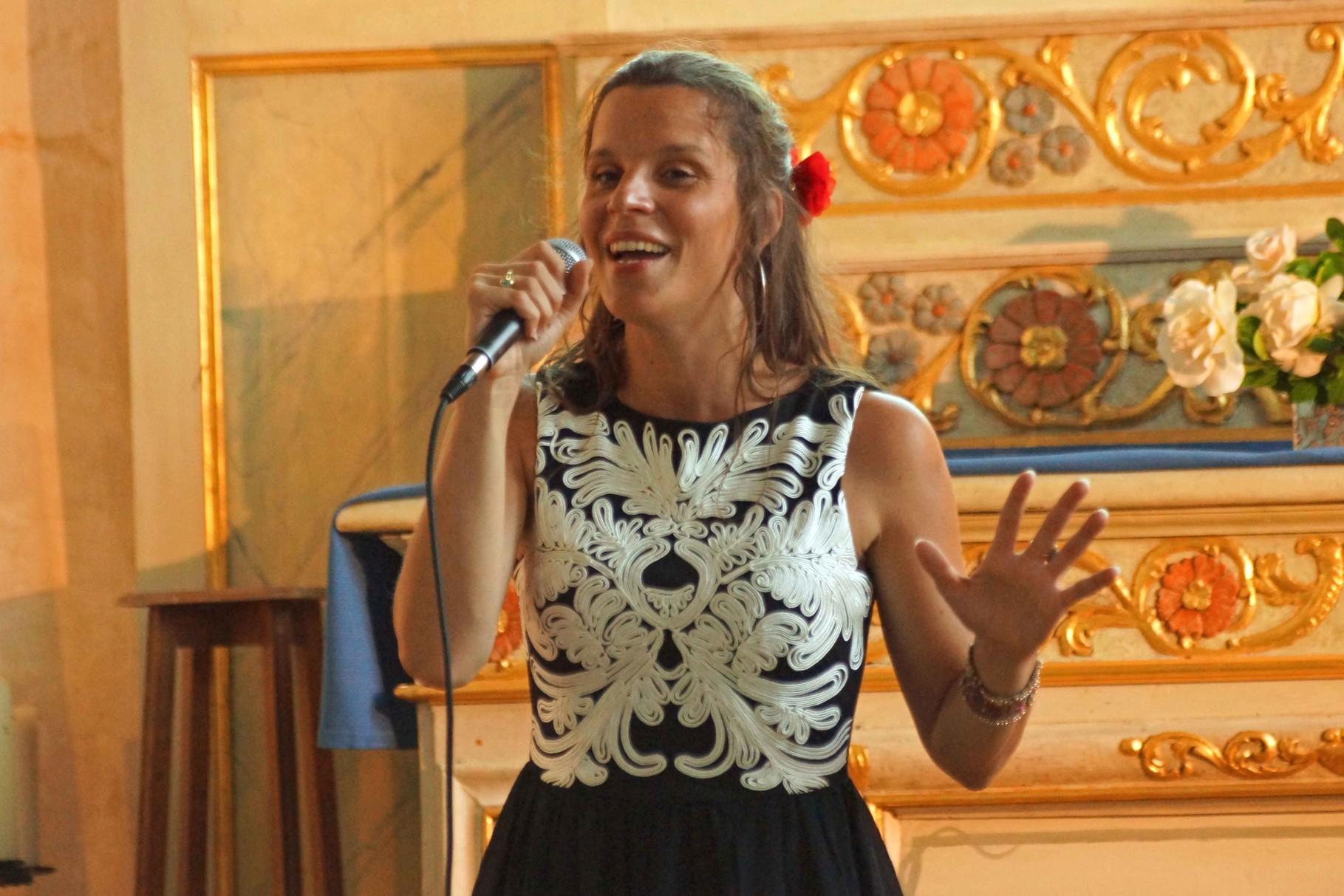 Concert De Pommerit Le Vicomte