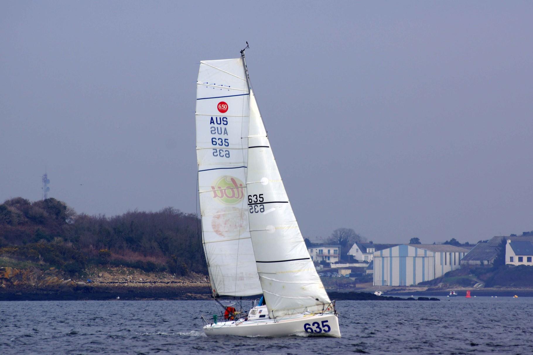 Lorient Capitale Mondiale de la Voile