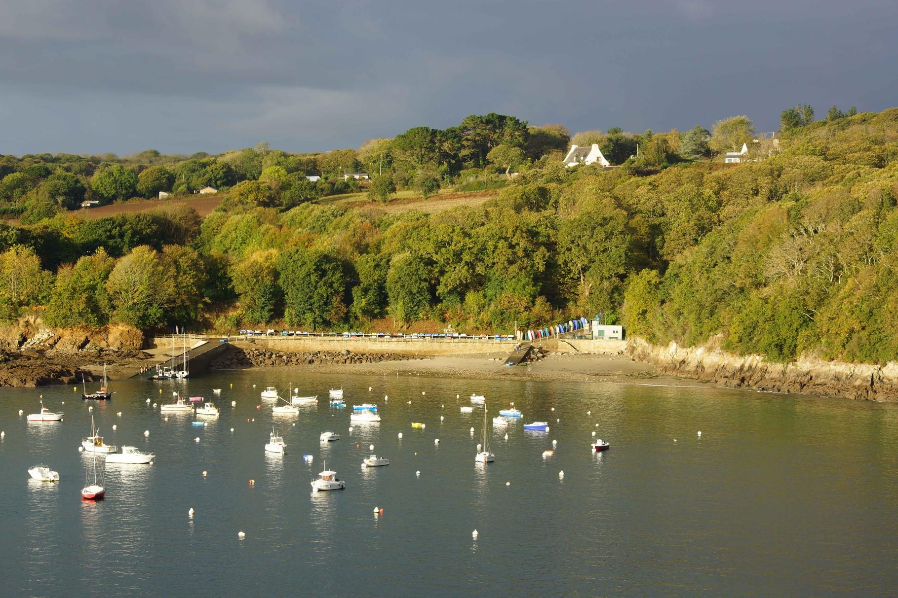 Petit Port de Plouzané