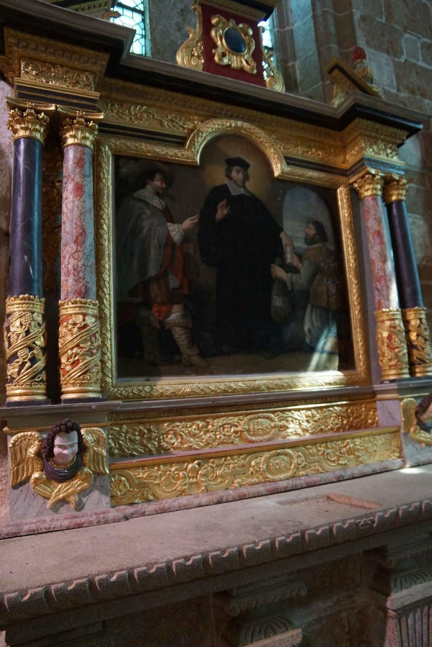 Chapelle de Kerfons 7