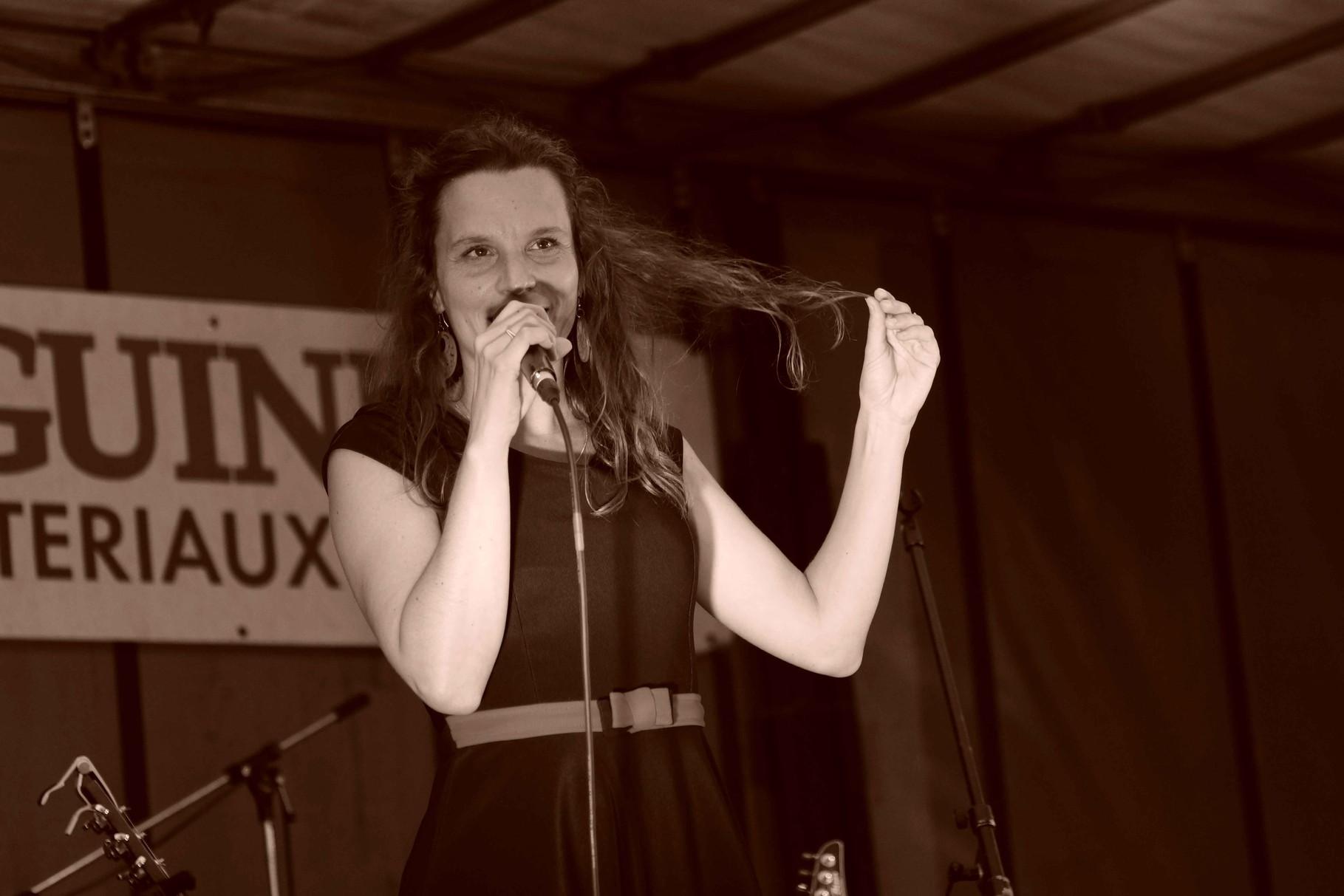 Concert de Guiclan 2014