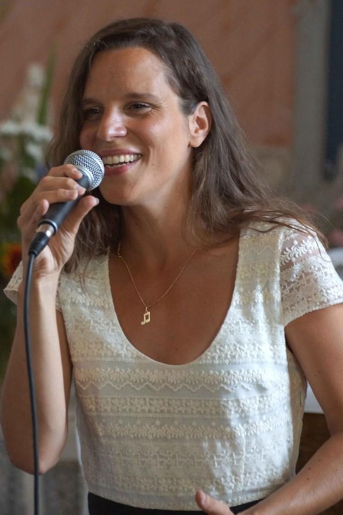 Clarisse Lavanant ( Concert de Plélo)
