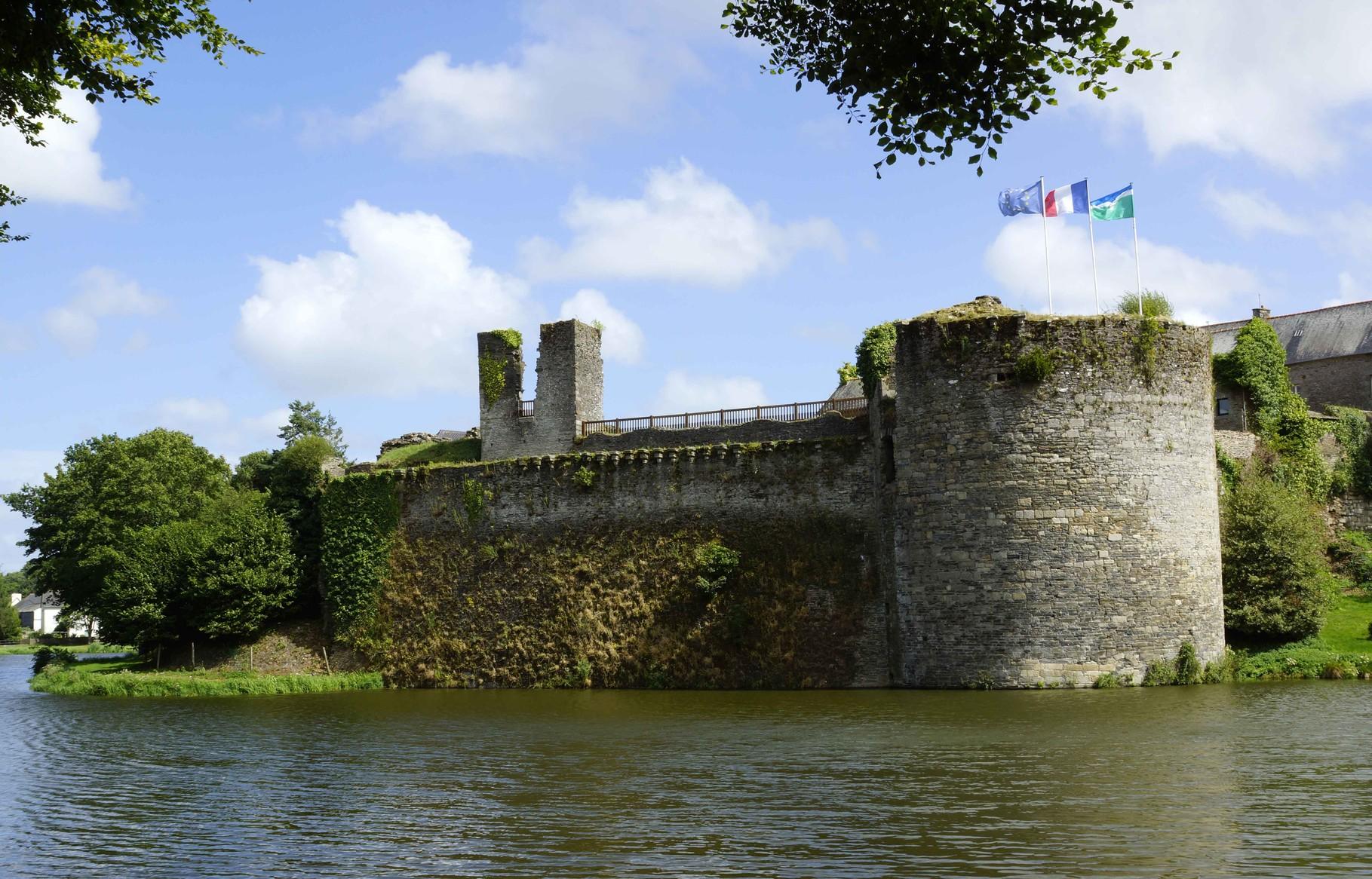 Château de Corlaix