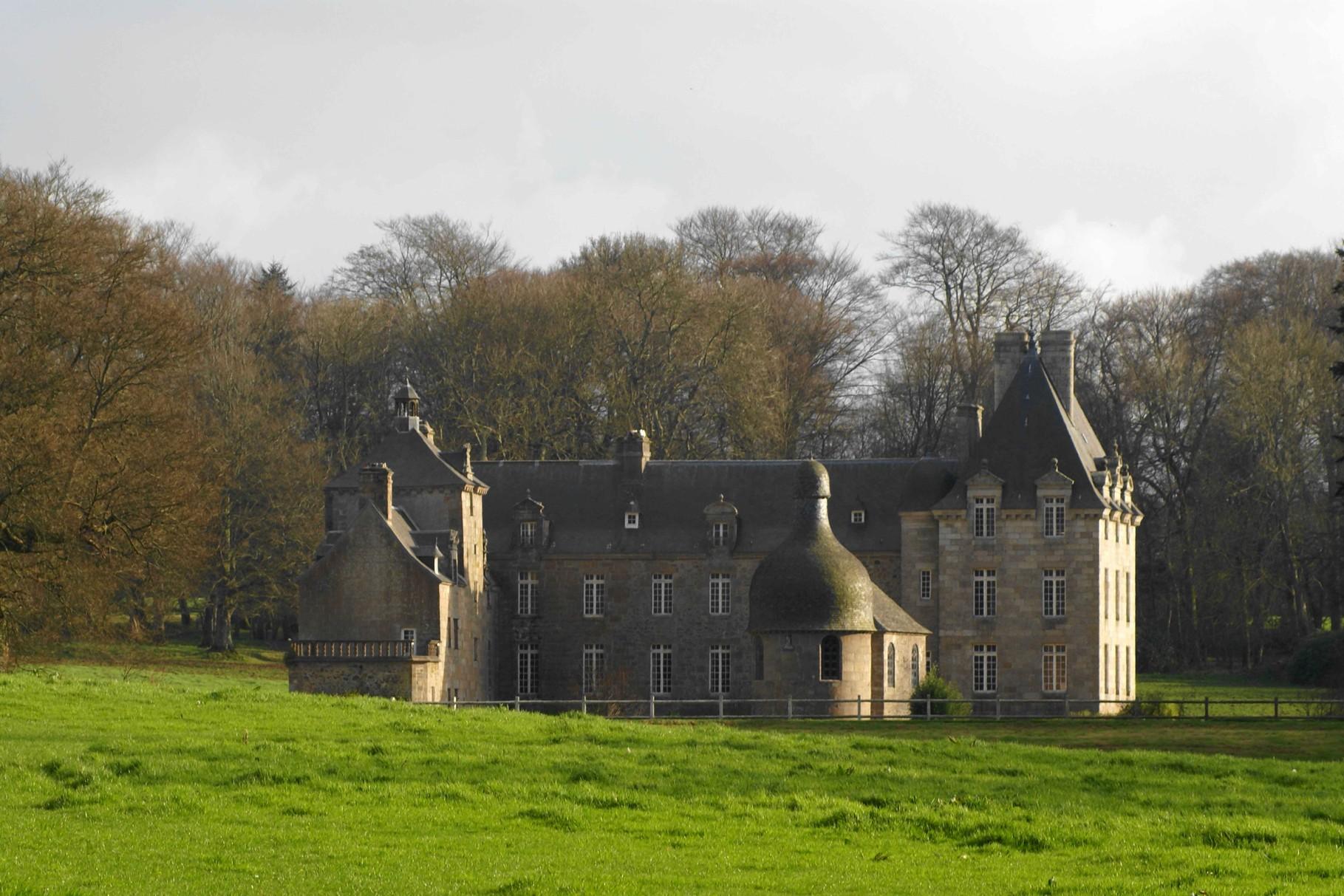 Château de Kerduel