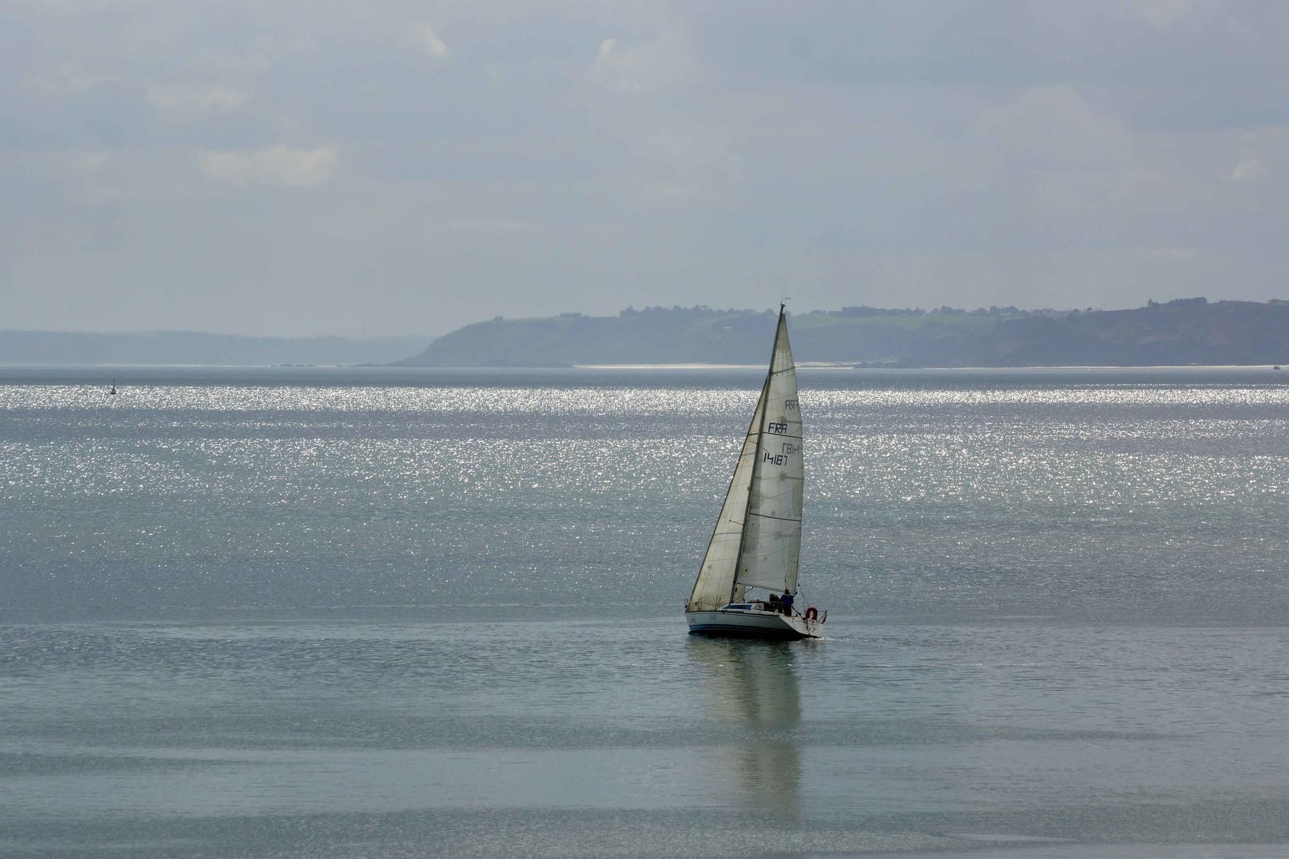 St Quay voile 1