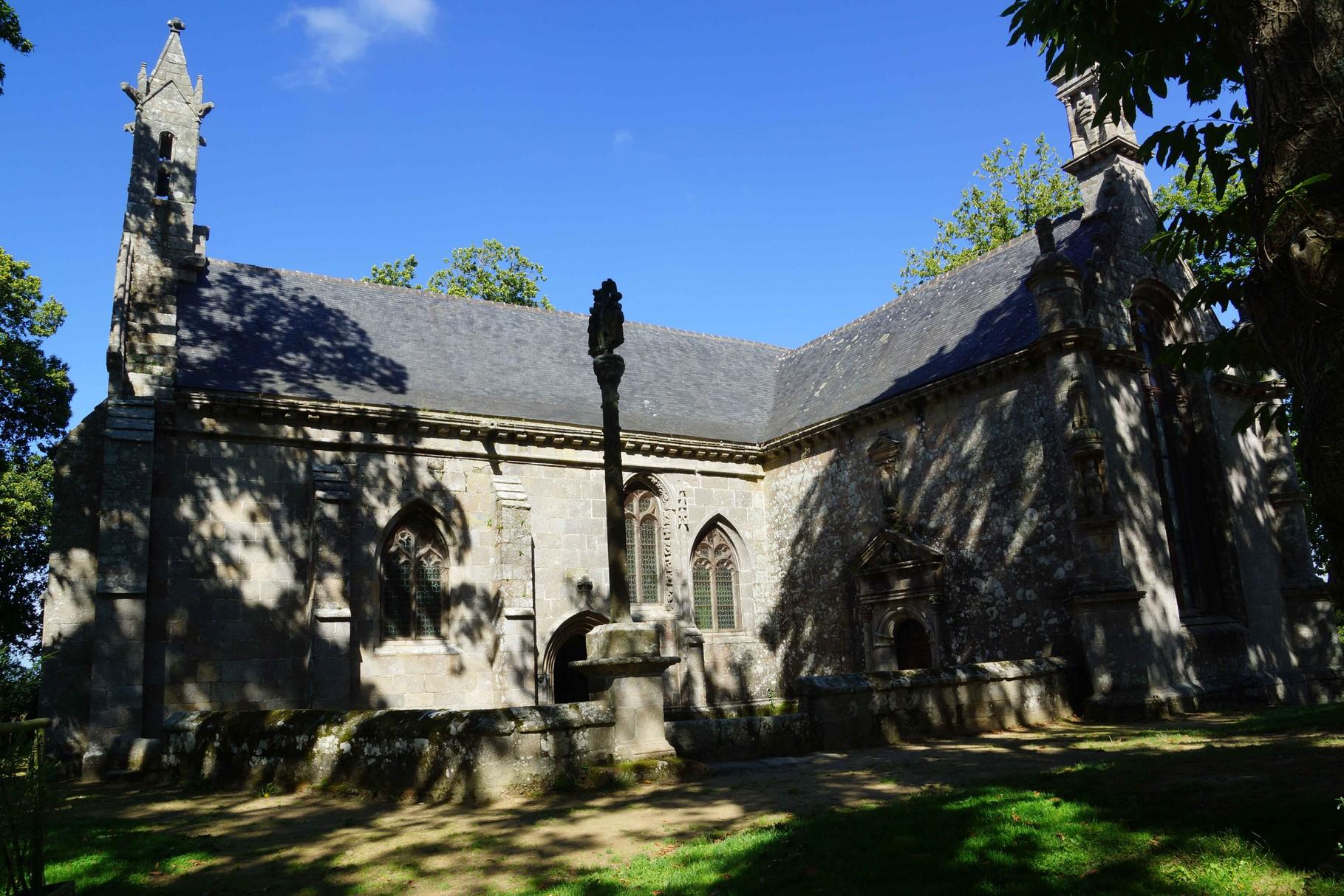Chapelle de Kerfons 1