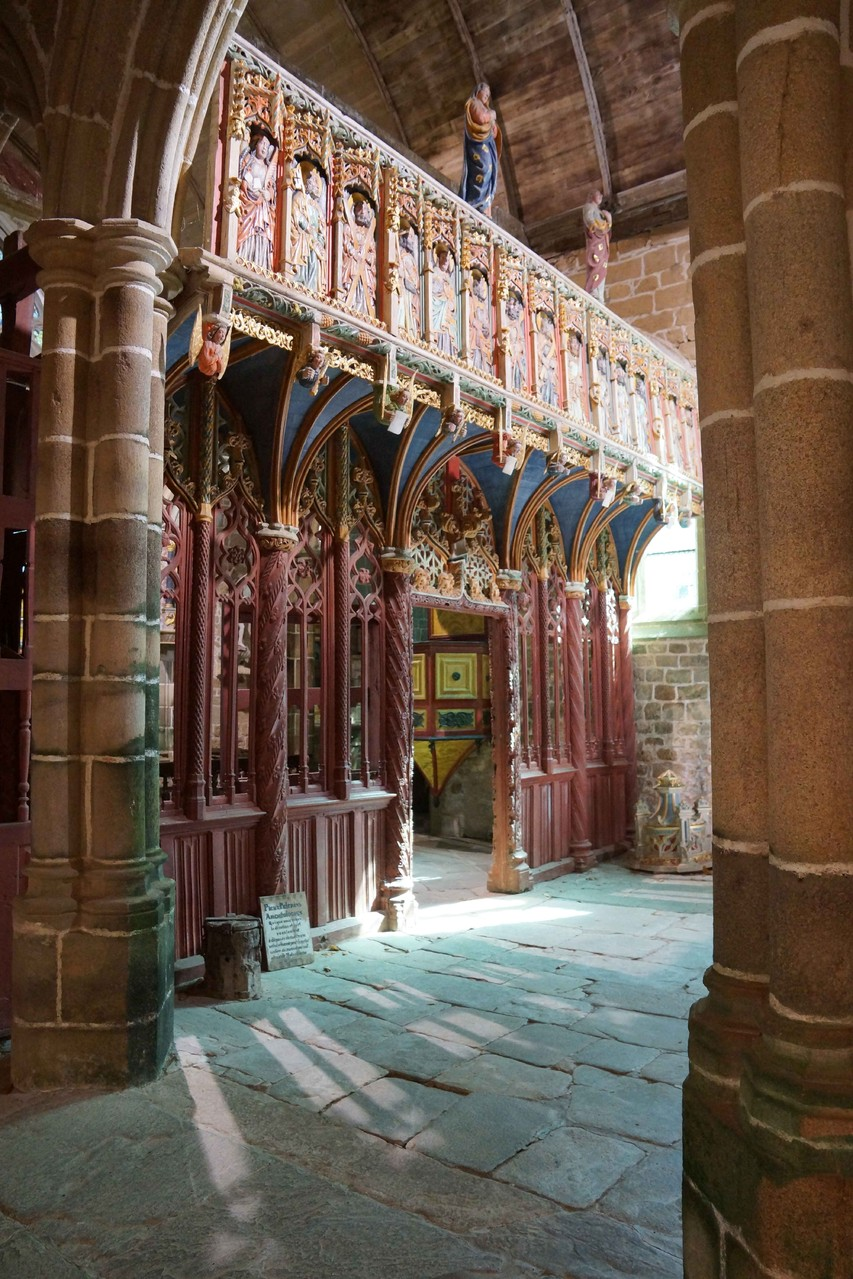 Chapelle de Kerfons 2