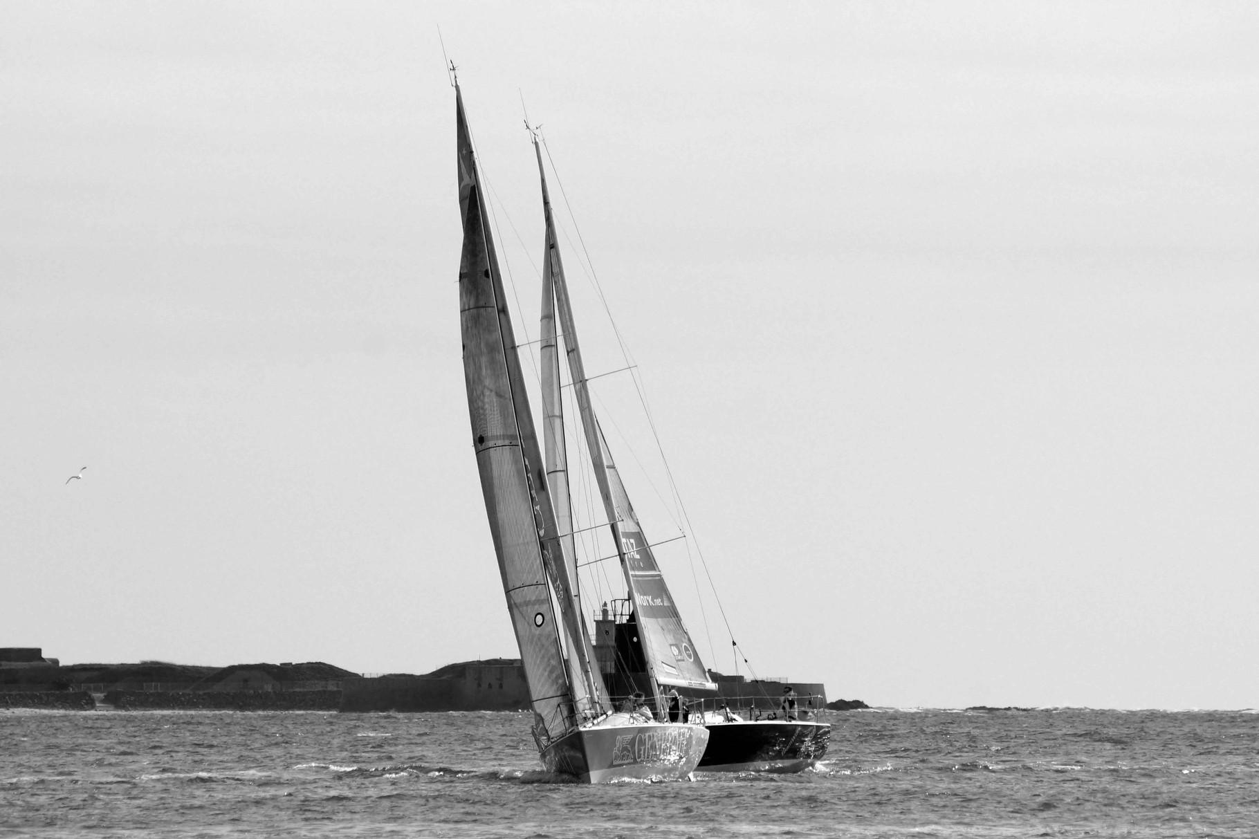 Bataille Navale à Lorient