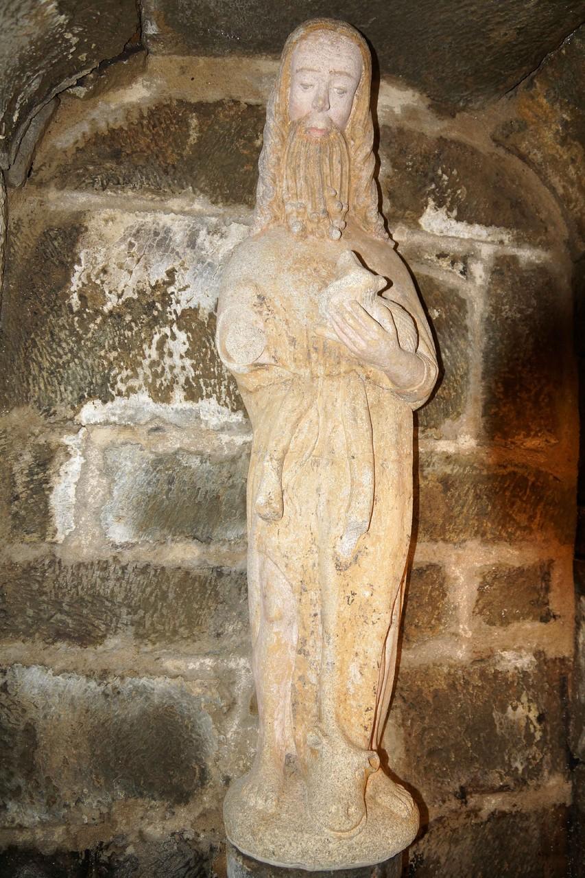 Saint Jean-Baptiste Du Faou