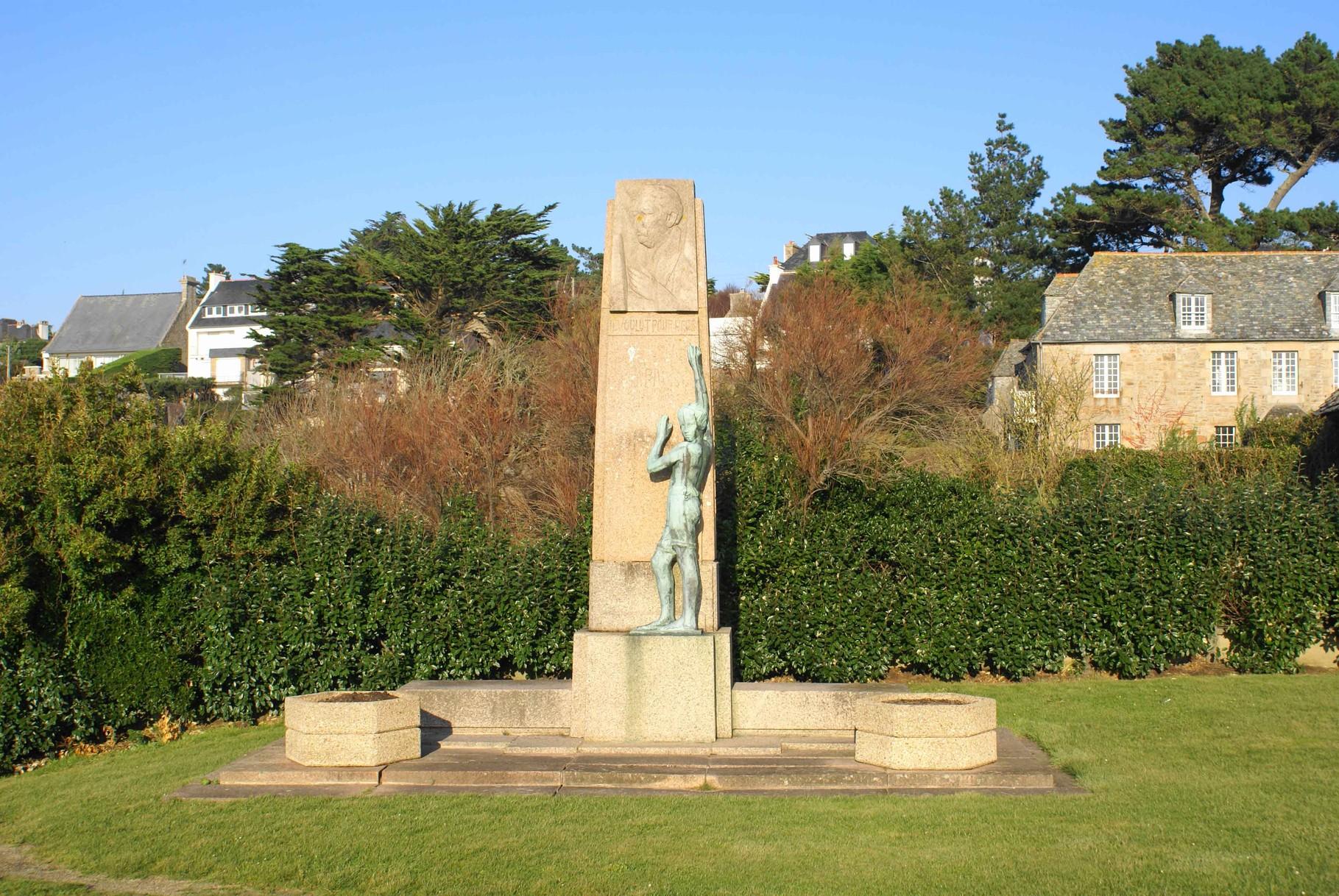 Mémorial Aristide Briand