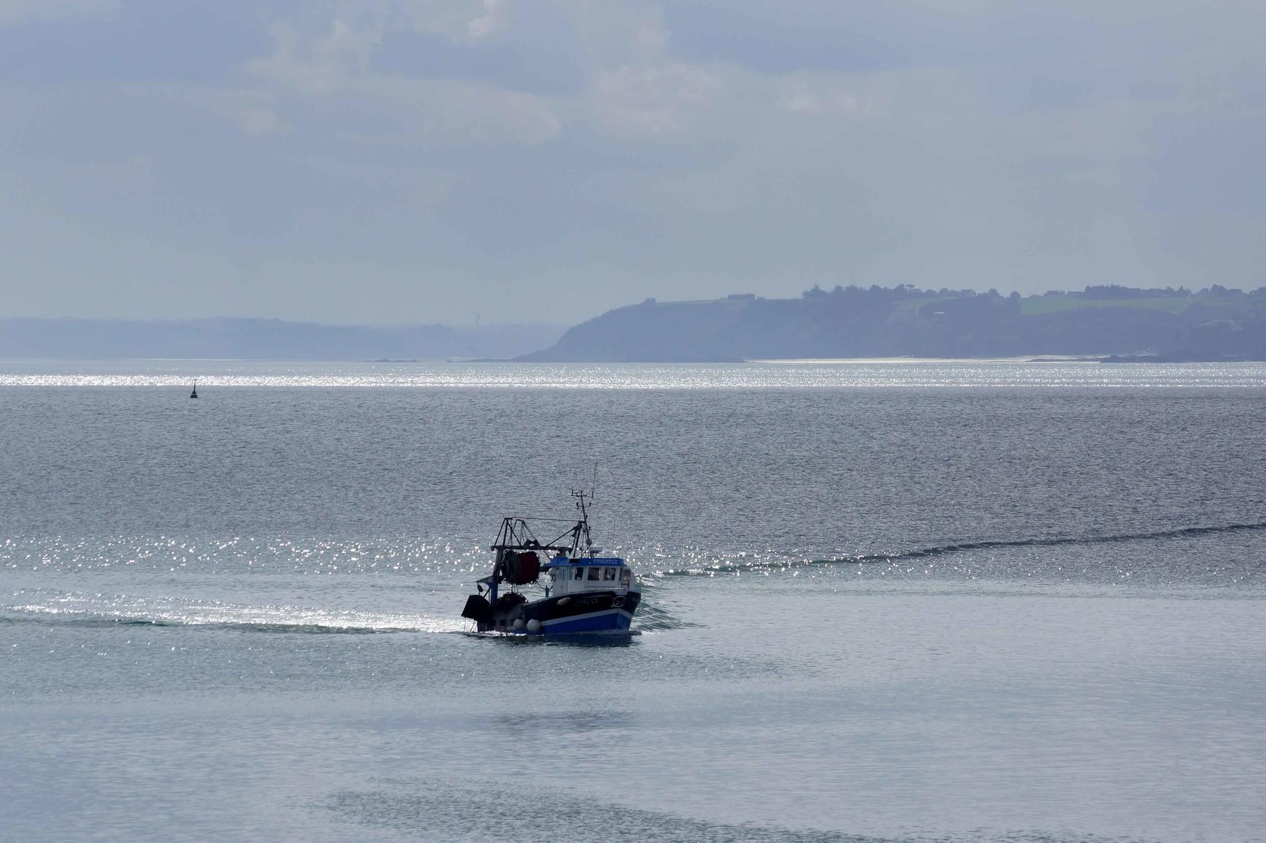 Baie de Saint Quay
