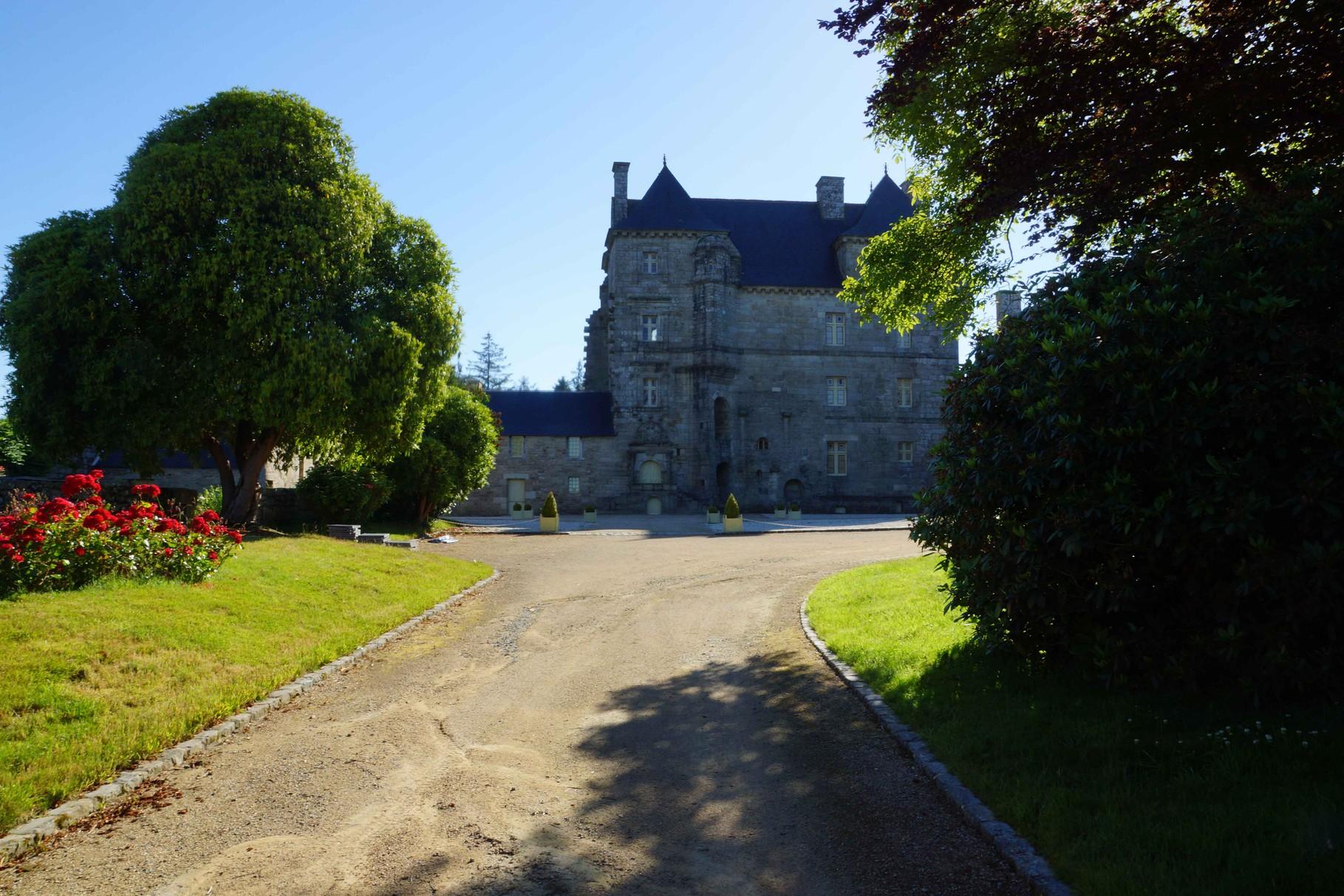 Château de Kerroué