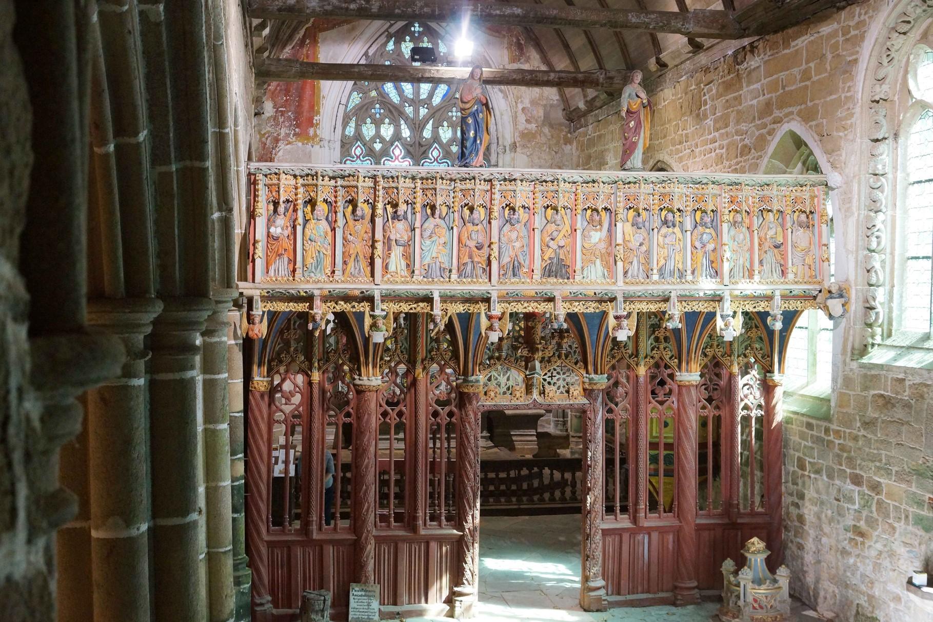 Chapelle de Kerfons 5