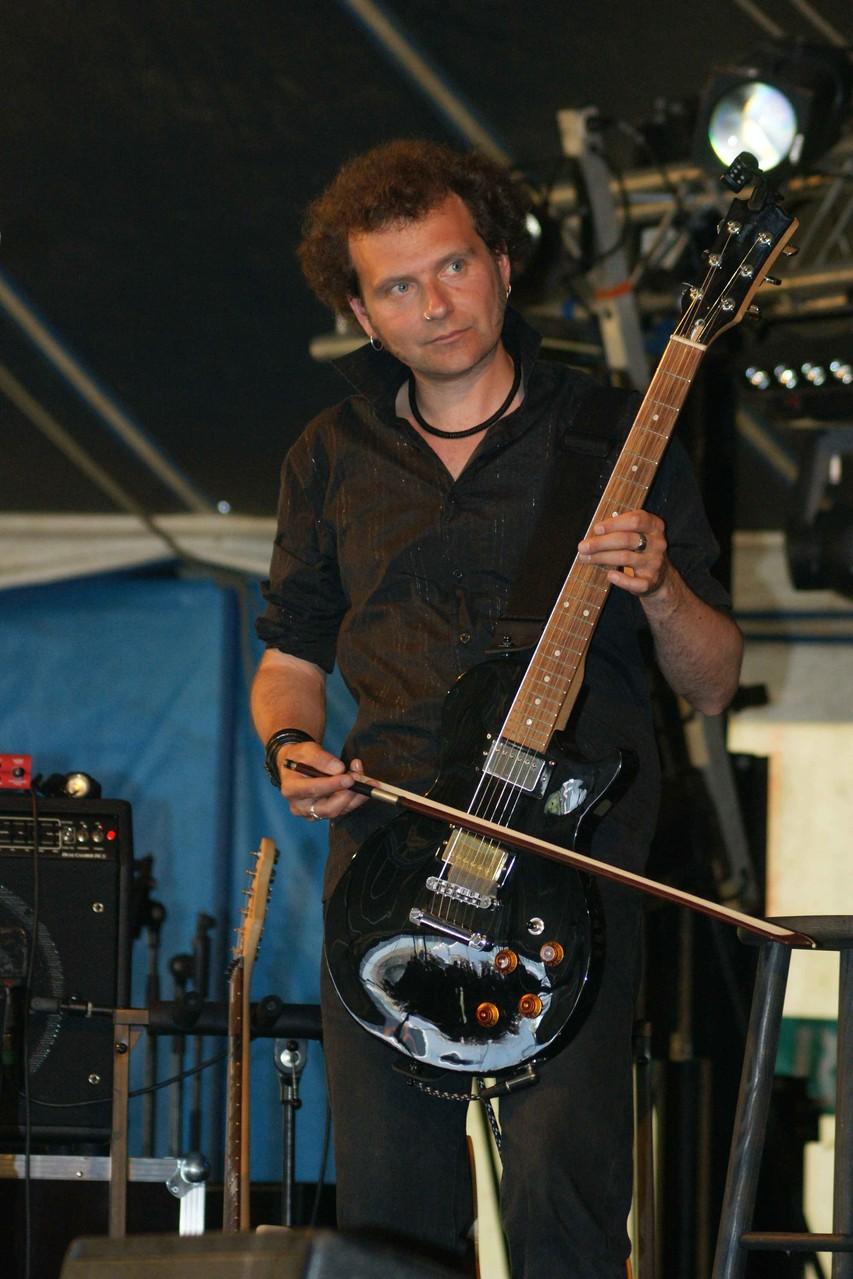 Yann Guirec Le Bars