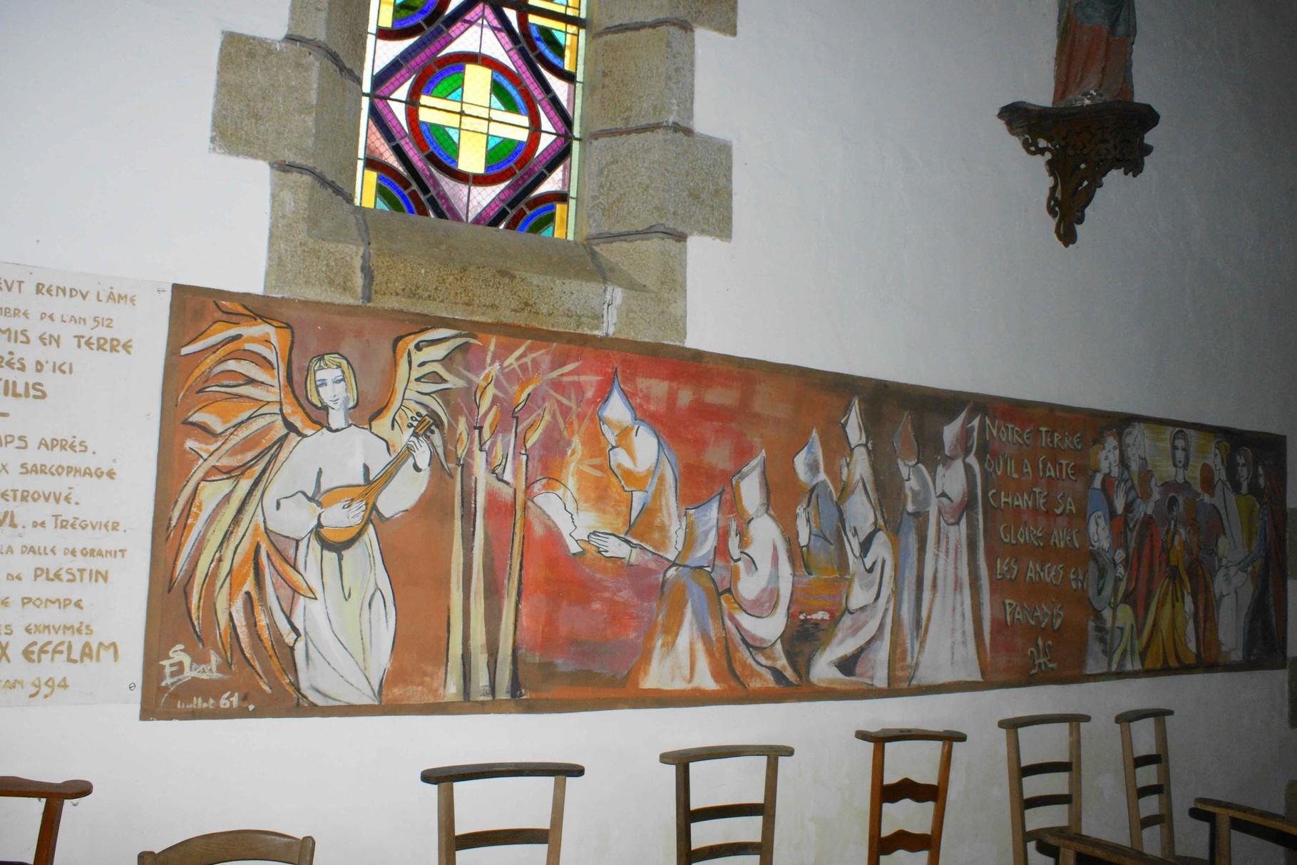 Chapelle Saint Efflam