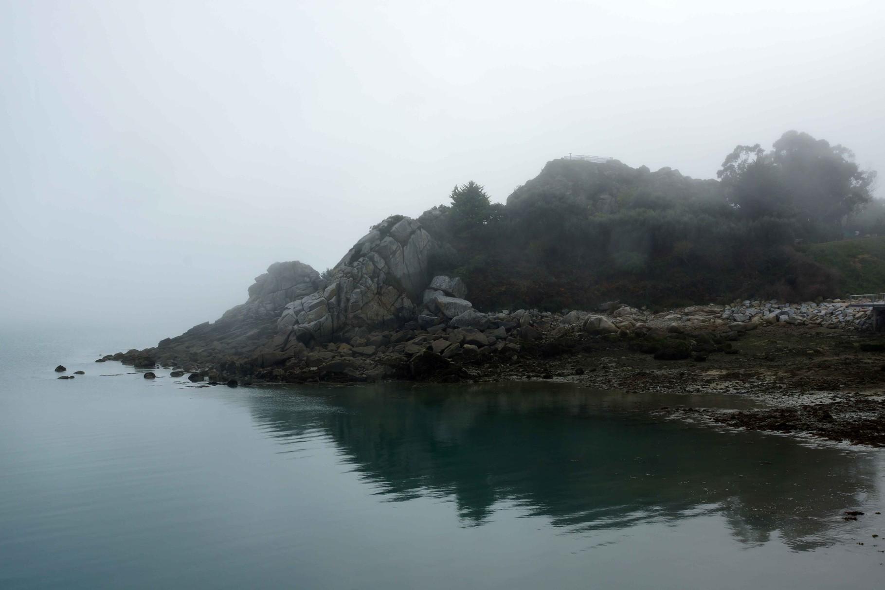 Baie D'Along Léonarde