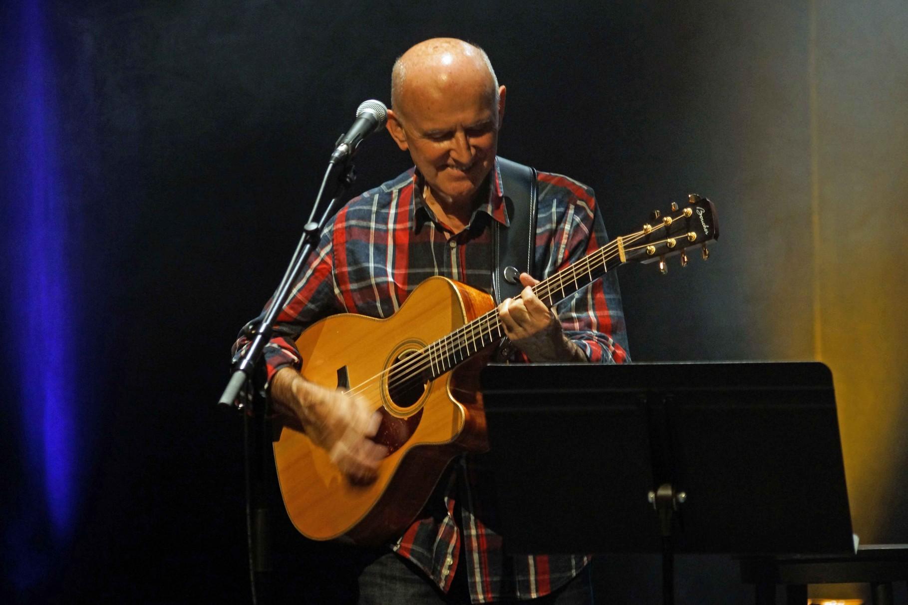 Concert de Plédran 2014