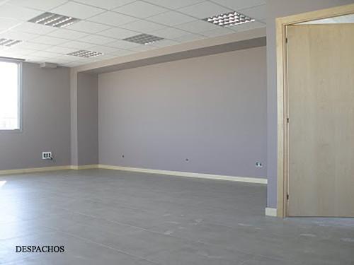 pintar oficina colores
