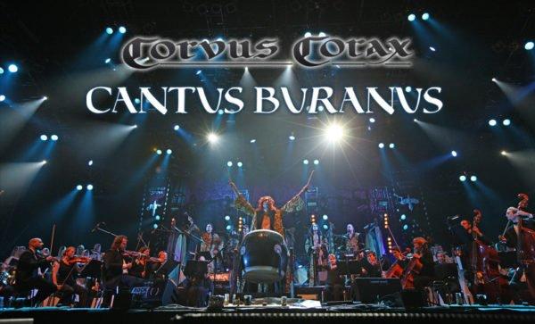 Corvus Corax, Cantus Buranus, Wim Dobbrisch, The Kingspiper