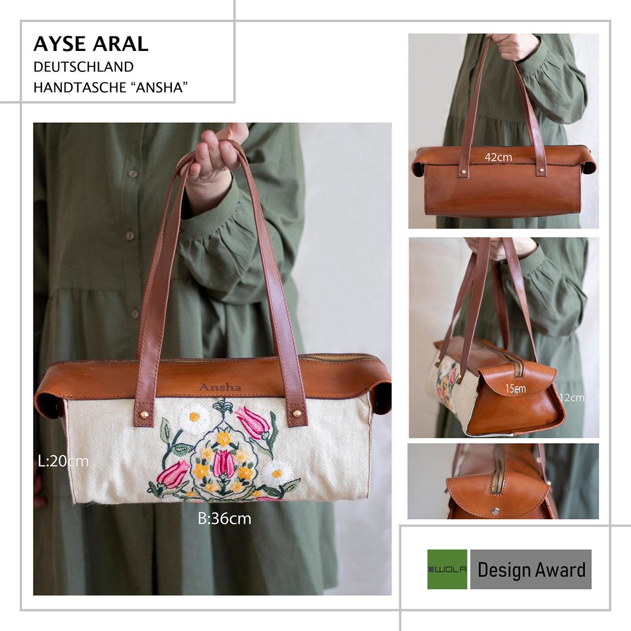 AYSE ARAL WOLA Design Wettbewerb 2021  -4