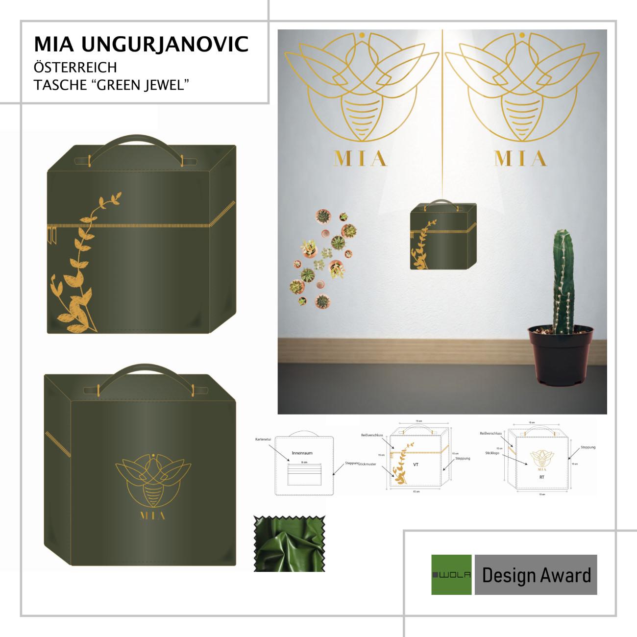 Beitrag Design Award -MIRJANA UNGURJANOVIC-1