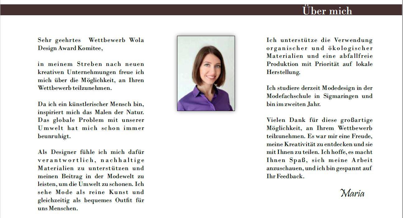Beitrag Design Award -Maria Stroppel 2