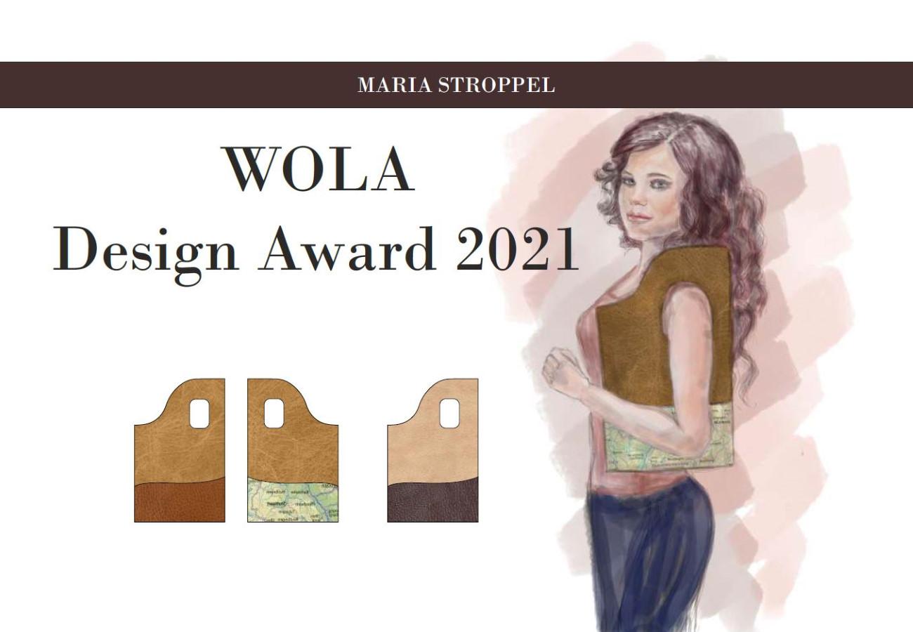 Beitrag Design Award -Maria Stroppel 1