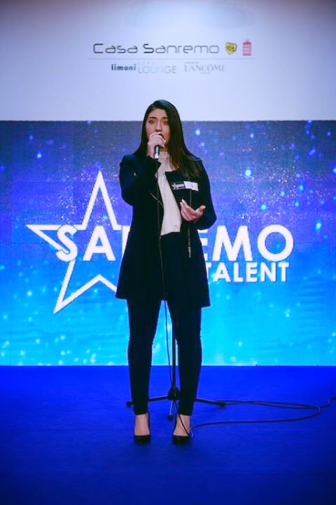 Sanremo New Talent 2017 - Finale Nazionale di Categoria- Villa Ormond, Sanremo
