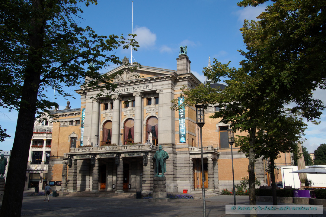 das Nationaltheater
