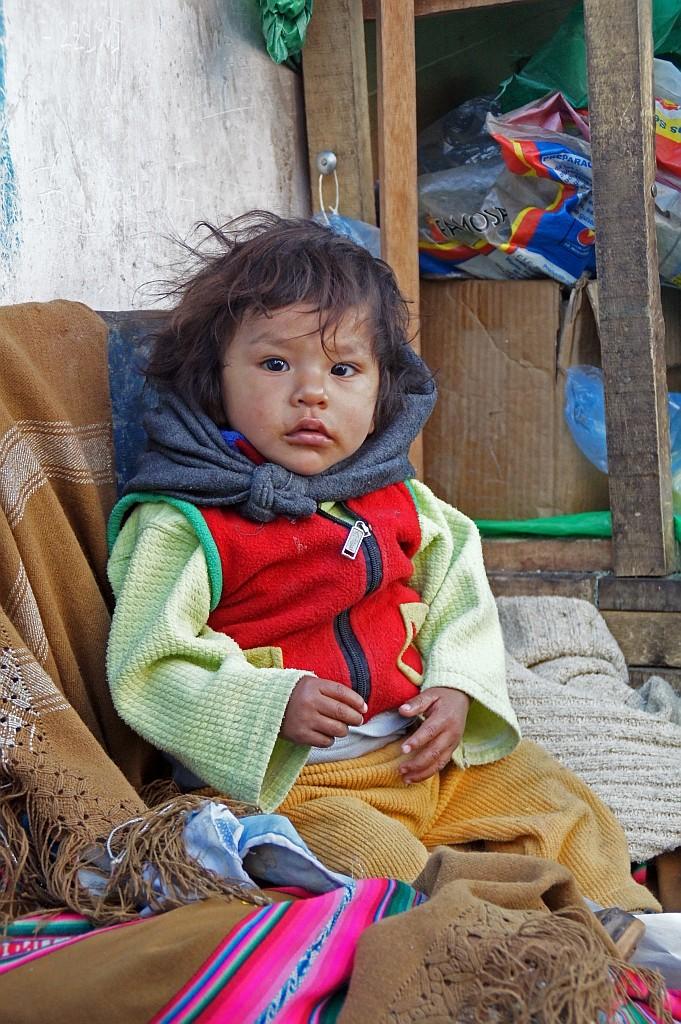 La Paz, Bolivien 2010
