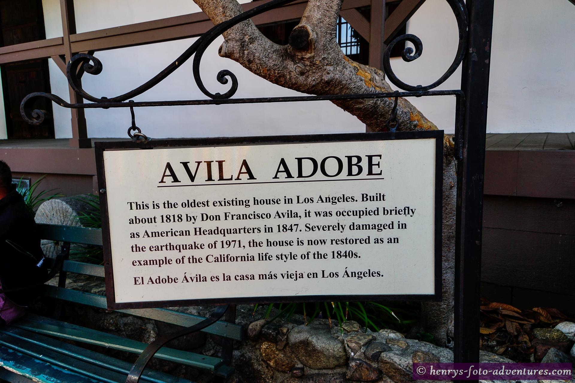 das älteste noch bestehende Haus ist heute ein Museum