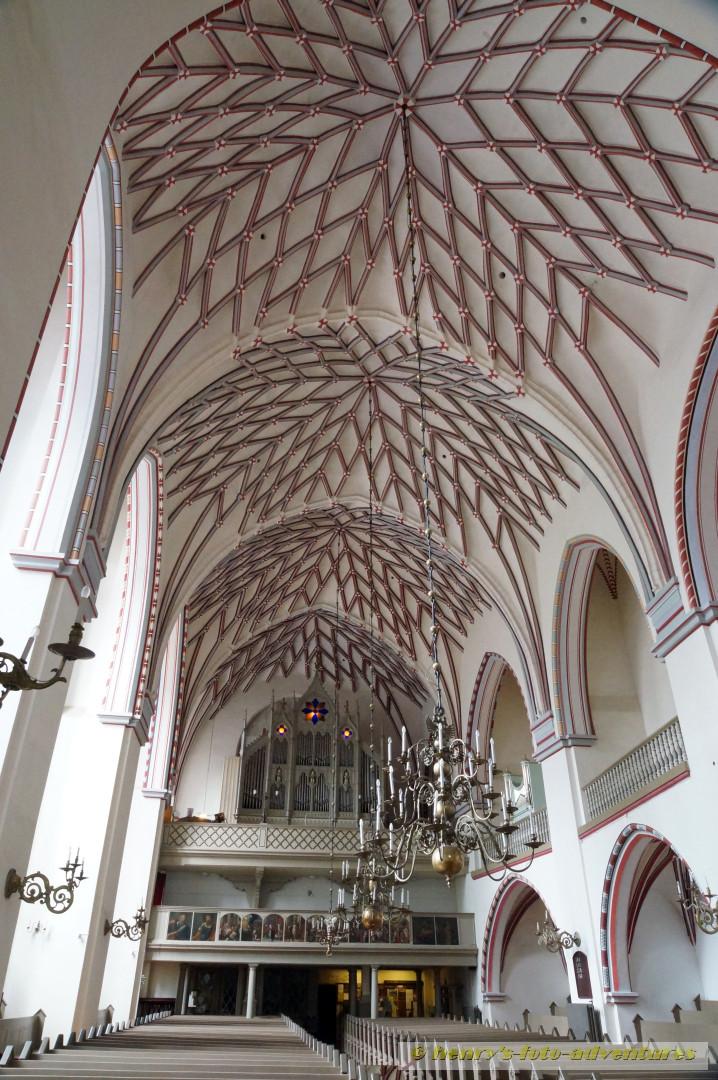 in der Petri-Kirche