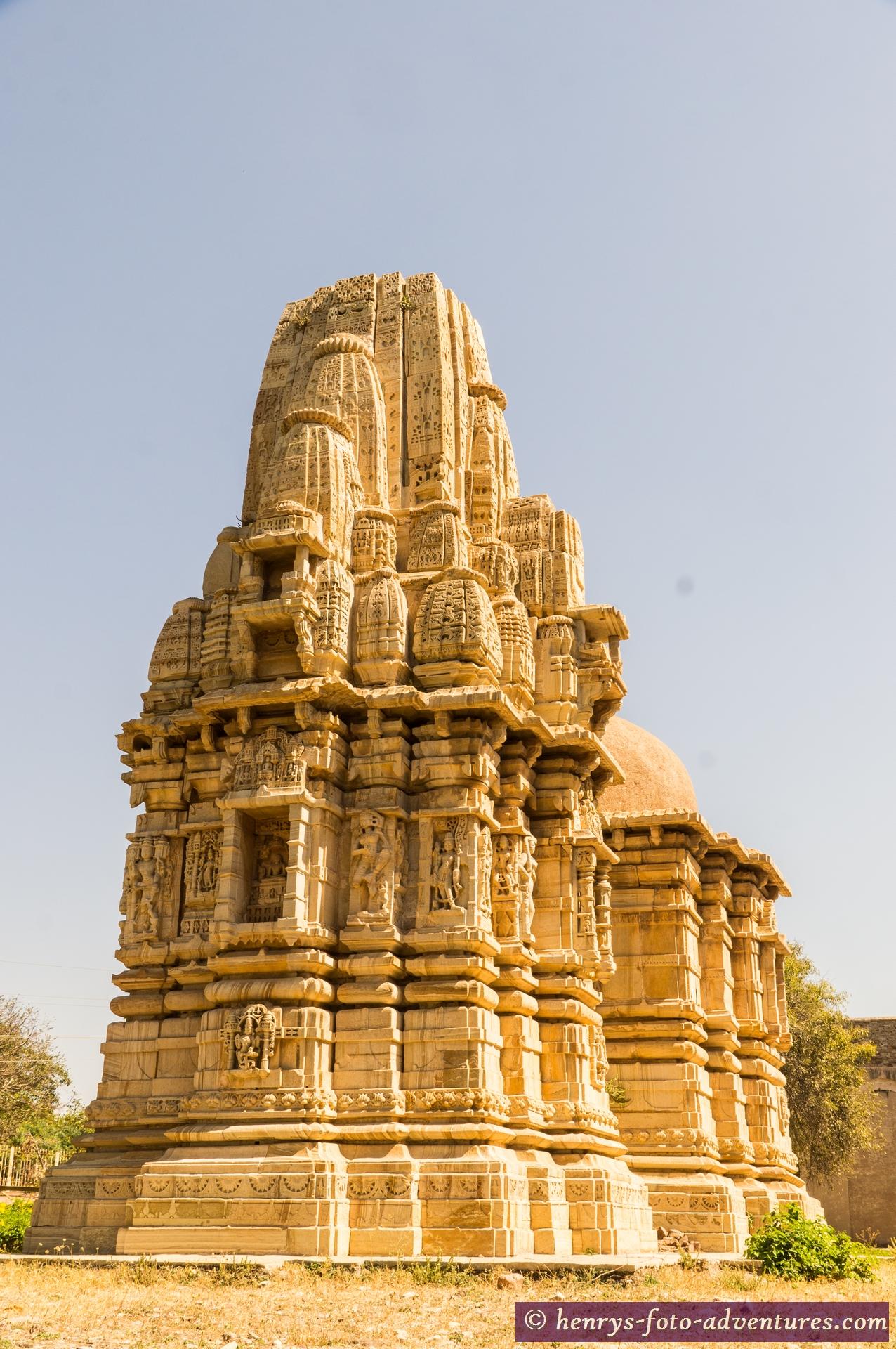 Kumbha Syana-Tempel