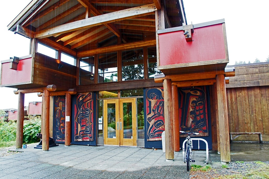 U'mista, Cultural Center