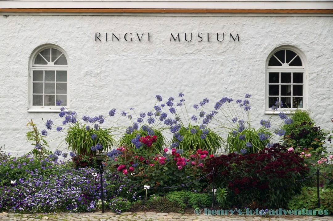 das Ringve Museum