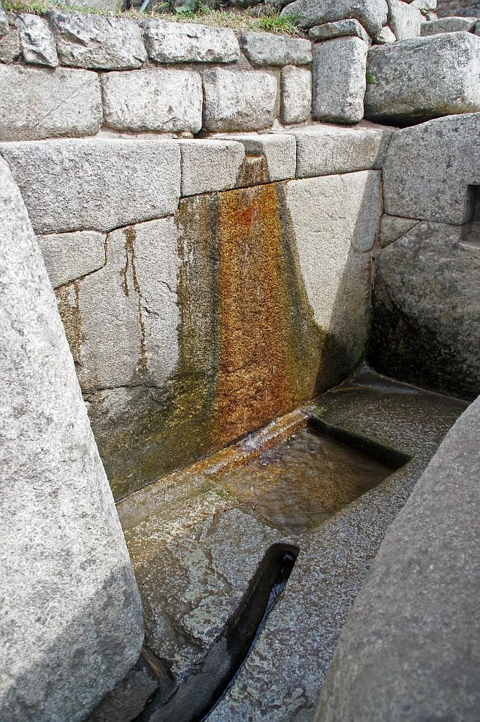 Wasserheiligtum