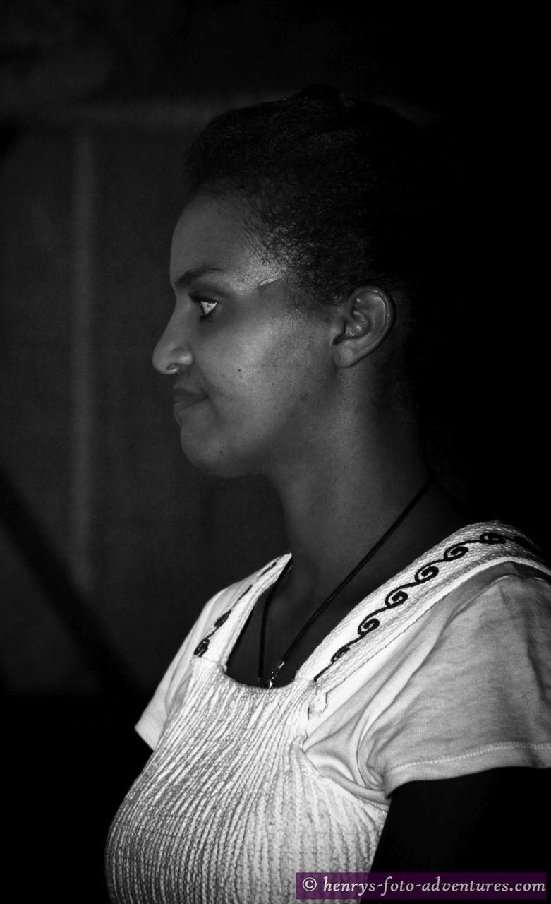 wieder in Addis Abeba
