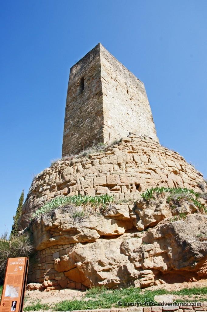der Torre d' Ardevol