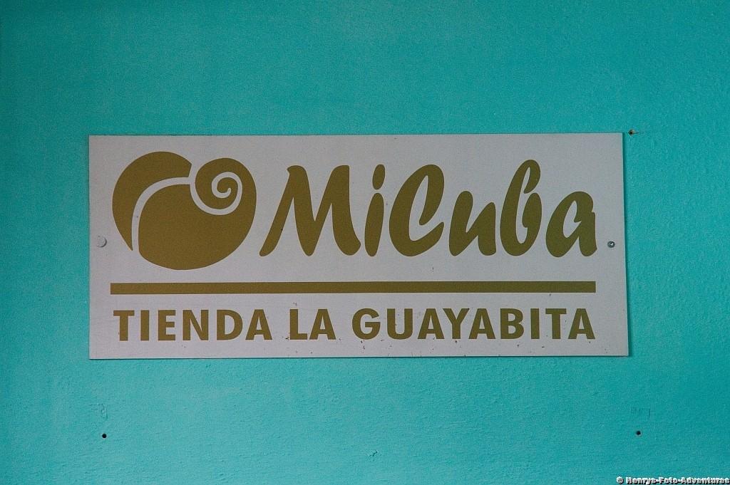 Miluba, ein cubanischer Likör