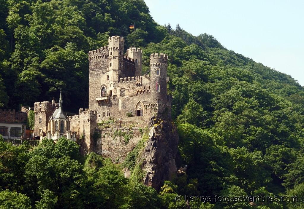 ls, Burg Reihenhausen