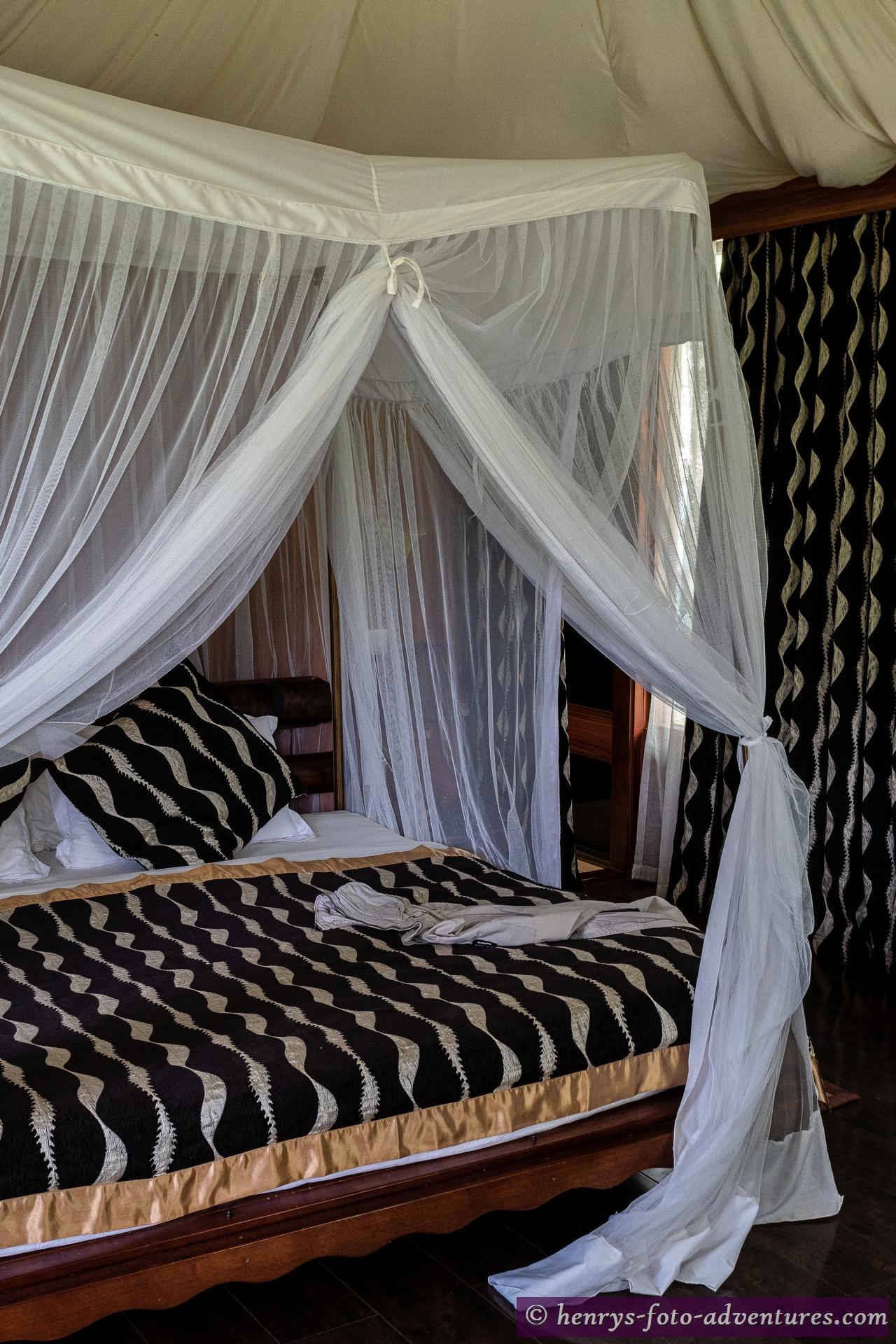 Masai Mara AA Lodge